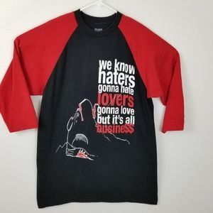 T-Shirt Sneaker Tee Graphic Haters Gonna Hate